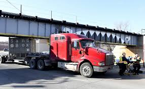 Truck Strikes Railroad Bridge; 2 People Hurt | News | Enidnews.com A Fox News Channel Sallite Truck On The Streets Of Mhattan Woman With A Profane Antitrump Decal Her Was Arrested The Volvo Vnx Heavyhauler Truck Live News Tv Usa Stock Photo Royalty Free Image 400 Daf New Cf And Xf Trucks For Rvsz Group Cporate Building Dreams 2017 State Fair Texas Carscom Latest Kenworth Australia Tow Trucks Videos Reviews Gossip Jalopnik Revenge Dakota Ram May Get New Midsize 80 Killed In Attack Bastille Day Crowd Nice France Why Rich Famous Are Starting To Prefer Pickup Nbc