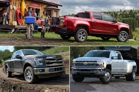 Best Trucks For Towing/Work - Motor Trend Chevrolet Colorado Diesel Americas Most Fuel Efficient Pickup Five Trucks 2015 Vehicle Dependability Study Dependable Jd Is 2018 Silverado 2500hd 3500hd Indepth Model Review Truck The Of The Future Now Ask Tfltruck Whats Best To Buy Haul Family Dieseltrucksautos Chicago Tribune Makers Fuelguzzling Big Rigs Try Go Green Wsj Chevy 2016 Is On