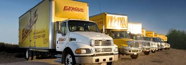 Fort Collins Movers | Fort Collins Moving Company | Exodus Moving