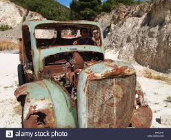 Rusty Truck Isn't In Running Order. Abandoned In A Disused Quarry On ... Tedeschi Trucks Band Derek Sees The Big Picture Dubais Dusty Abandoned Sports Cars Stacks Hitting Note With Allman Brothers Old Desert Truck Wwwtopsimagescom Rusty Truck Isnt In Running Order A Disused Quarry On Background Of An Abandoned Factory Stock Photo Getty Images In The Winter Picture And With Broken Windows At Overgrown Part Robert Bramanthe Interview