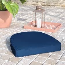 19 X 19 Chair Furniture Cushions | Wayfair