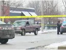 100 Two Men And A Truck Cleveland Victim Shot In Front Of Church On S East Side