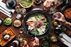 Hanjip - Korean BBQ