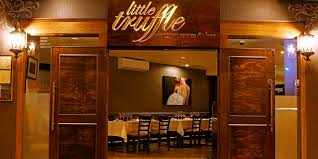 Little Truffle Dining Room Joins Forces With Torbreck