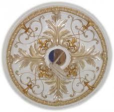 Split Design Ceiling Medallion by Simple Ceiling Medallions Decorative With Ceiling Medallions