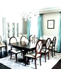 Dining Room Rug Round Table Carpet Under Kitchen Walmart Ca
