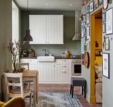 single küche bilder ideen
