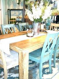 Chairs Farmhouse Table Set Farm Style Dining Room For Gumtree Uk Kitchen Tables