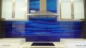 Brisbane Glass Splashback