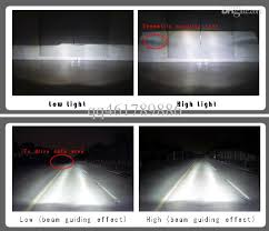 eye ring bixenon projector lens light hid xenon kit with hid