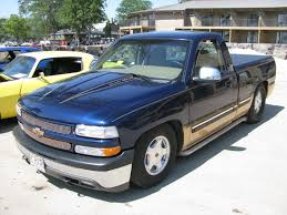 Chevrolet Silverado - The Crittenden Automotive Library