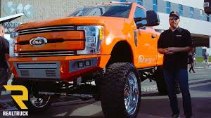 RLC Motorsports Orange Ford Superduty Custom Truck Build | SEMA 2017 ... 1956 Ford F100 Pickup Truck Build Project Youtube Use A Move Bumpers Kit To Build Your Own Custom Heavyduty Bumper Nothing Completes An Aggressive Offroad Super Duty Better Dream 2018 And Show It Off F150 Forum Community Father Son Jason Mike Narons 2015 F150s Lift A Built For Action Sports Off Road Dreamtruckscom Whats Your Dream Raptor Reviews Price Photos 2005 Xlt 4x4 Of Autocomplete Hennessey Performance Will The 6x6 Buildyourown Feature Goes Online Six Door Cversions Stretch My