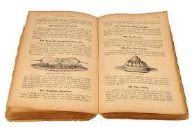 vieux livre de cuisine vieux livre de cuisine illustration stock illustration du ouvert