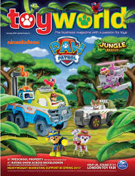 Toyworld Jan 2017 By TOYWORLD MAGAZINE - Issuu