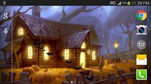 Live Halloween Wallpaper With Sound by Halloween Live Wallpaper Pro Android Apps On Google Play
