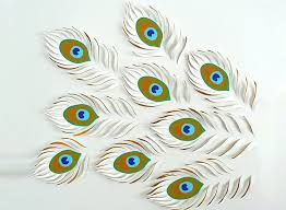 Extraordinary Examples Of Paper Art Paper Cutting Collection