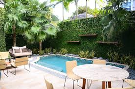 Small Backyard Decorating Ideas by Small Tiny Pool Http Lomets Com