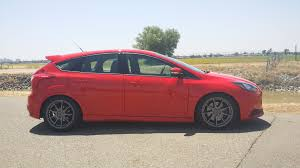 Maxpider Floor Mats Focus St by Asa Wheels Page 3