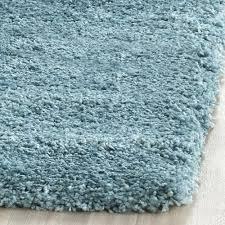 aqua blue rugs