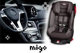 sièges bébé auto sièges auto migo mycarsit