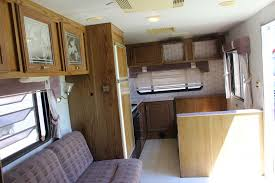 Image Of Best Camper Trailer Remodel Ideas