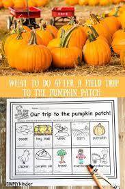 Pumpkin Patch Near Cincinnati Ohio by Pumpkin Patch Field Trip Field Trips Free Printable And Fields