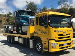 100 Types Of Tow Trucks Tilt Trays In Tasmania Brianna Bodyworks