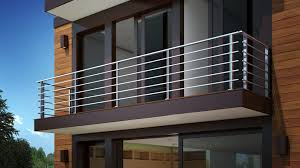 31 House Railing Designs For Balcony & Staircase In India (2018) Modern Balconies Interior Design Ideas Small Outdoor Balcony Picture 41 Lovely House Photos 20 On Minimalist Room Apartment Balconys Window My Decorative Bedroom Designs Home Contemporary Front Idolza Decorating Ideashome In Delhi Ncr White Wall Paint Eterior Decoration With Two Storey 53 Mdblowingly Beautiful To Start Right 35 And For India