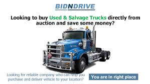 100 Looking For Used Trucks Cheap Salvage Trucks Auto Auctions Bidndrive By Car Issuu