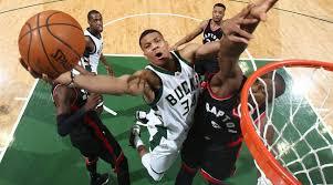 NBA Playoffs Giannis Antetokounmpo Falls Victim To His Achilles
