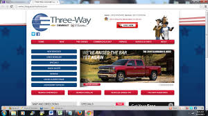 Harbor Truck Bodies Blog: Select A Harbor Truck Body At Three-Way ...
