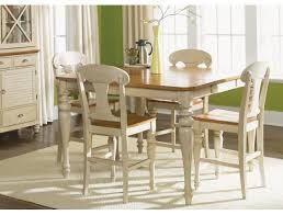 dining tables with white legs and wooden top dining room ideas