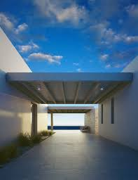 100 Isv Architects CGi_Private Residence In Paros ISV On Behance