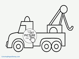 Trucks Coloring Pages Unique Truck Coloring Pages Gallery - Coloring ...