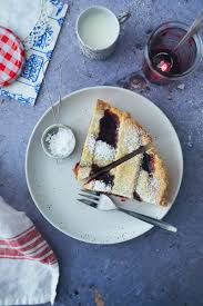 crostata marmeladen tarte rezept zucker zimt und liebe