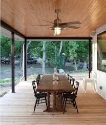 outdoor ceiling fans with lights keep the breezes flowing with outdoor ceiling fans ls plus