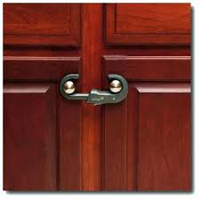 Child Proof Locks For Cabinet Doors by Child Proof Kitchen Cabinet Locks Latches For Cabinets Safety