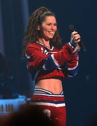 Whose Bed Shania Twain by Shania Twain Famous Canadian Country Singer