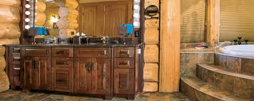 Huntwood Cabinets Red Deer by Old World Character Custom Cabinets