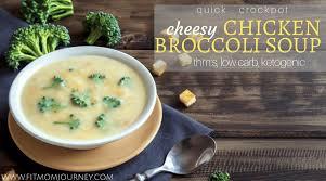 Crock Pot Potato Soup Mama trim healthy mama crockpot chicken broccoli soup