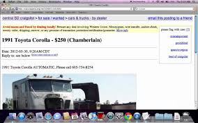 Craigslist Pierre SD - Used Cars, Trucks Vans And SUVs Available In ... Best Craigslist Mcallen Tx Cars And Trucks 28127 Funky Syracuse New York Mold Classic The Ten Crappiest On Right Now Fantastic Boston For Sale By Owner Pictures Find Of The Week Page 147 Ford Truck Enthusiasts Forums South Dakota Auction Pages Auctions In And Around 46 Arstic Used Nc Autostrach Austin Offerup With Gmc Suvcrossover Van Reviews Prices Motor Trend 197