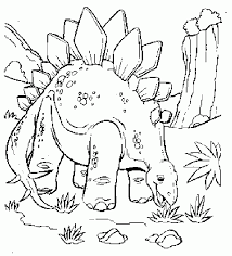 Free Desktop Coloring Dinosaur Pages About 1000 Ideas On