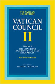 Vatican Council II Vol 1 The Conciliar And Postconciliar Documents Austin Flannery 9780918344397 Amazon Books