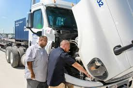 100 Over The Road Truck Driving Jobs Ing Business Facing Lower Rates Fewer Drivers And Tougher