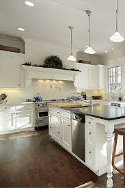 White Kitchen Design Ideas Pictures by Excited White Kitchen Design 51 House Decoration With White