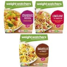 plat cuisiné weight watchers nos promotions br weightwatchers au supermarché