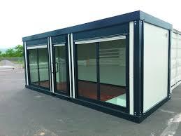 bungalow bureau bulle de vente premium surfaces de vente logismarket fr