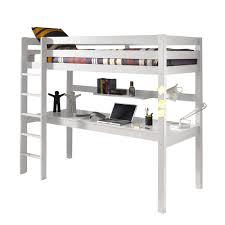 lit avec bureau int r lit avec rangement integre ikea maison design bahbe com