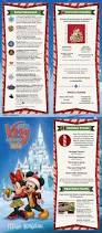 Christmas Tree Shop Flyer by 2017 Mickey U0027s Very Merry Christmas Party Tips Disney Tourist Blog