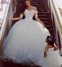 wedding dress ball gown princess naf dresses